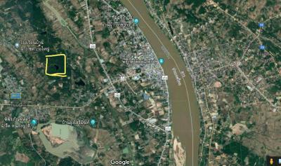 ที่ดิน 2348500 นครพนม เมืองนครพนม อาจสามารถ