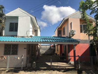 บ้านแฝด 1500000 นครพนม เมืองนครพนม ในเมือง