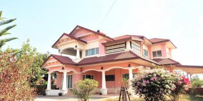 บ้านเดี่ยวสองชั้น 6700000 นครพนม นาแก นาแก